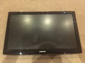 Samsung 27inch tv