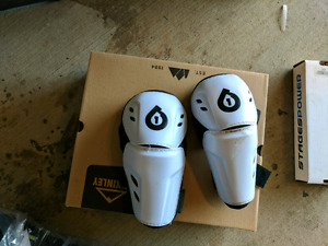661 elbow pads