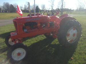 1953 Allis Chalmers WD London Ontario image 3