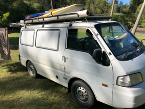***CAMPERVAN ERWIN 4 SALE IN CAIRNS FOR END OF JUNE***