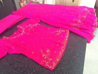 Beautiful skirt lengha