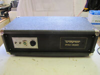 Traynor PM 300 Power Amp