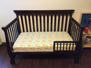Lit évolutif pour bébé /Evolutive Crib