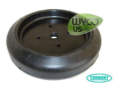 Oem 8 Wheel 613026 Tennant 5400550055202001hd2401 2601 Floor Scrubbers