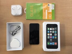Apple IPhone 5S Unlocked Boxed 16GB ***SOLD SOLD SOLD ***