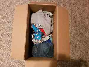 12-18 baby boys clothes lot