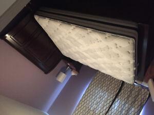 Ashley Porter Queen Sleigh Bed