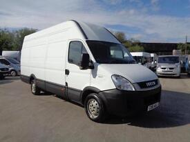 IVECO DAILY 2.3 TD 35S11 | LWB - HIGH ROOF | 1 OWNER | FINANCE AVAILABLE | 2011
