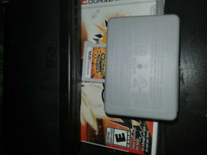 Selling Nintendo 3ds with game