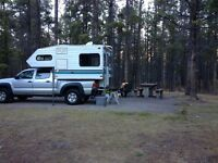 Adventurer Camper 1997 76r for small truck