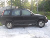 1998 Honda CR-V SUV, Crossover $1000 CASH OBO