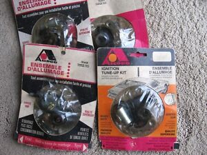 Four Tuneup Kits for Old VW