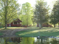 Great Family Cottage / Cabin rental on Bobs Lake