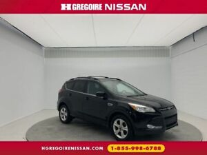 2016 Ford Escape SE * FOG* MAGS* CAM* CRUISE* BLUETOOTH*
