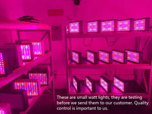 Manufacture supply directly LED Grow Light , in stock (√√)