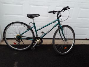 bicyclette à vendre