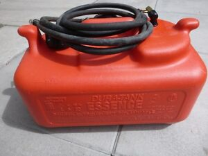 Outboard Motor Fuel Tank For Sale