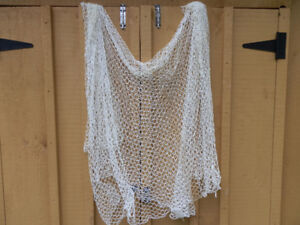 Collection of New 1 Inch Fishing Nets