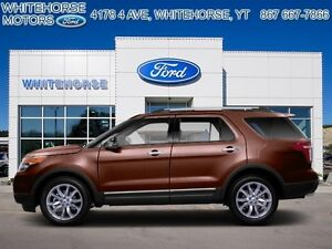 2013 Ford Explorer XLT   - Bluetooth -  Heated Seats - $192.28 B