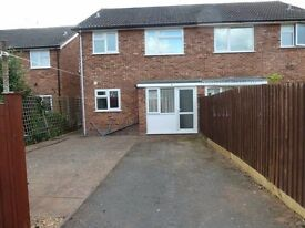 Student House 2017/18 - Coventry - Leamington Spa
