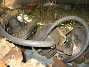 1979 Ford Bronco parts in Bancroft Kawartha Lakes Peterborough Area image 5