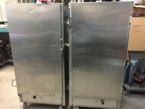 Food Warmers Insulated For Restaurants ON SALE $1500