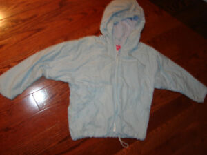 Spring or Fall Oshkosh size 5 Coat