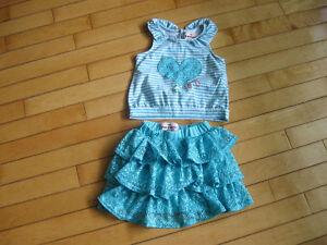 Juicy Couture size 4 outfit