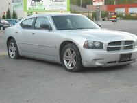 REDUCED-2006 Dodge Charger FIX OR PARTS
