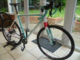 Niner RLT 9 Gravel / Cyclocross (NOT Giant, Cannondale, Trek, Specialized)