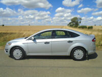 2014 FORD MONDEO 1.6 TDCI ECO EDGE (s/s) 5DR - £20 ROAD TAX - ECONOMICAL