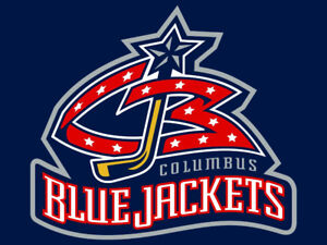 Columbus Blue Jackets, Tuesday February 19, 2019 Section 319
