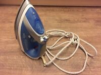 Russell Hobbs Steam Iron - used but good condition