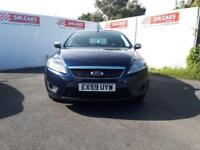 2009 59 FORD MONDEO 2.0 EDGE 5 DOOR.GREAT VALUE.FINANCE AVAILABLE,ANY PX WELCOME