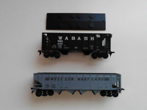 Athearn vintage HO scale hopper car