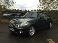 Mini Mini 1.4 One 3dr | FULL SERVICE & NEW MOT ON PURCHASE! & 3 MONTH WARRANTY!