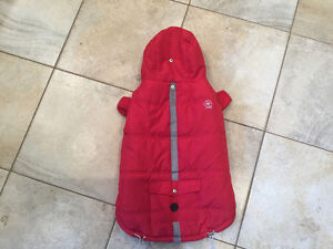 Premium Dog Coat by Silver Paw size XL West Island Greater Montréal image 1