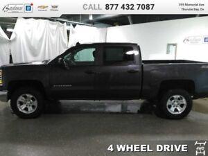 2014 Chevrolet Silverado 1500 2LT  - $244.94 B/W
