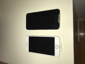 New Iphone 6 16GB white/black
