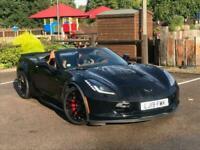 2019 Chevrolet Corvette Grand Sport Competition Auto Convertible Petrol Automati
