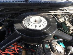1967 Chrysler Imperial St. John's Newfoundland image 10