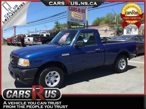2008 Ford Ranger 4x2 XL     NO TAX sale on now....1 week only!!