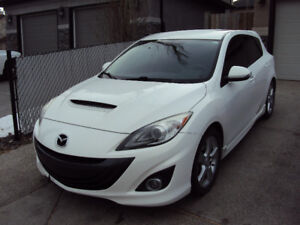 mazda speed3 mazdaspeed3 speed 3 three