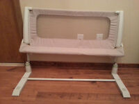 First Safety Bed Guard