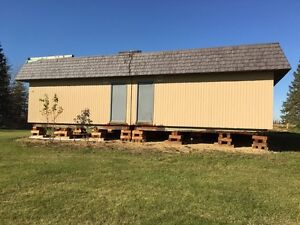 2 22x48 Portable Buildings for Sale! REDUCED!! Strathcona County Edmonton Area image 3