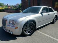 Chrysler 300C 3.0CRD V6 auto WARRANTY 07375 999850