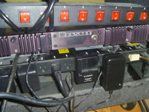 Amplificateur Stereo Bryston 2B LP Amplifier