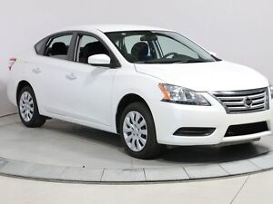 2013 Nissan Sentra S / AUTOMATIQUE / AIR / CRUISE / BLUETOOTH