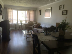 Bowmanville Main Floor 3 Bedroom for rent May 1