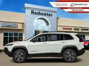 2016 Jeep Cherokee Trail hawk   - $192.57 B/W